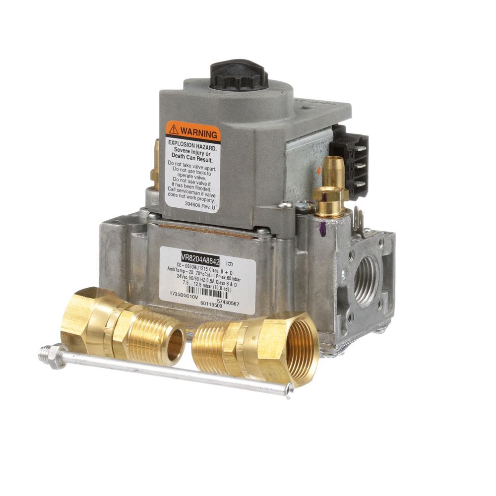 PITCO - 60113503-C - GAS VALVE - CE