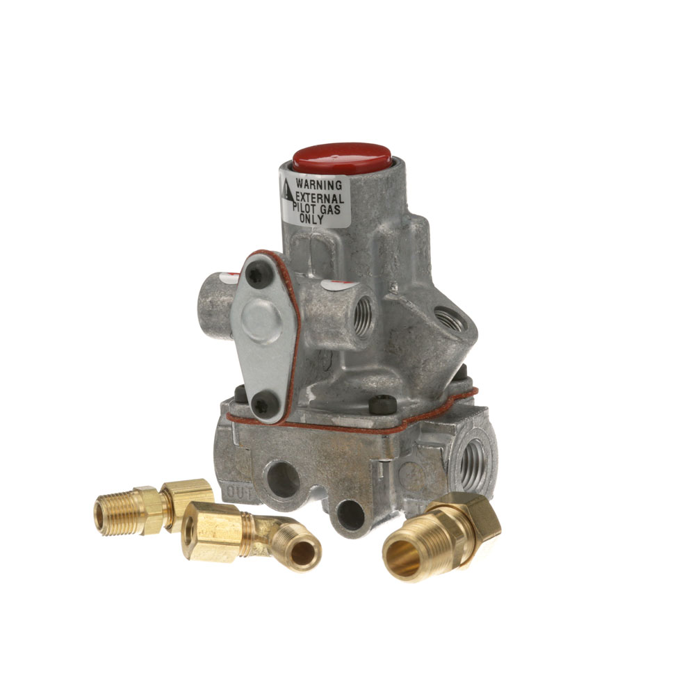 54-1206 - SAFETY VALVE KIT