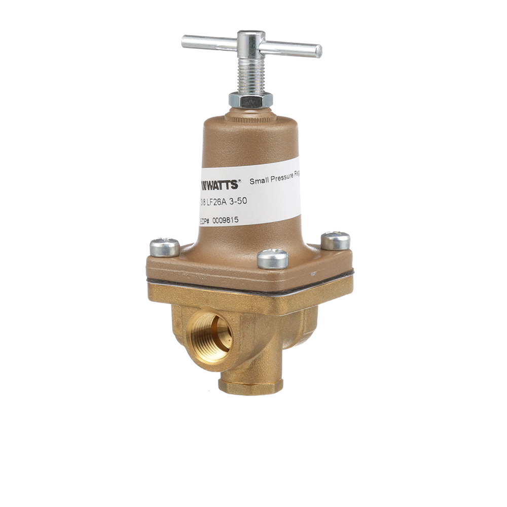 56-1145 - PRESSURE REGULATOR