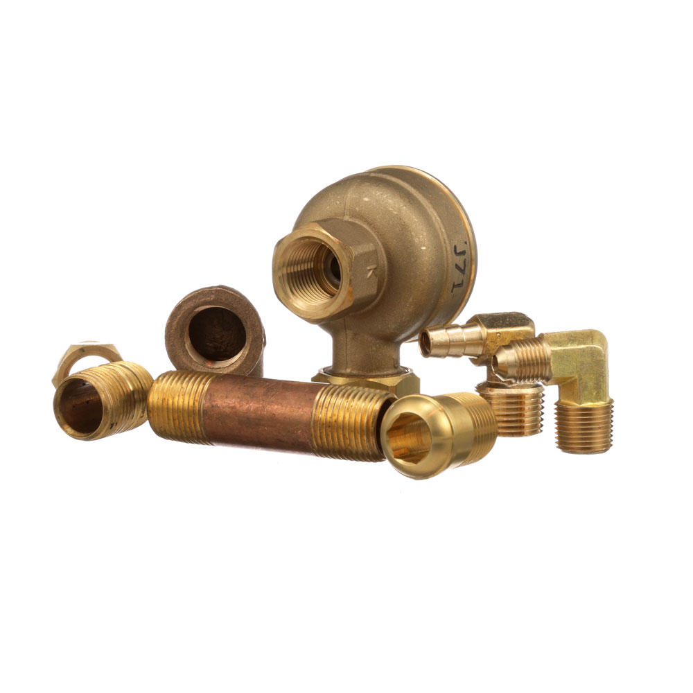 MARKET FORGE - 98-4494 - STEAM TRAP REPLCMNT KIT