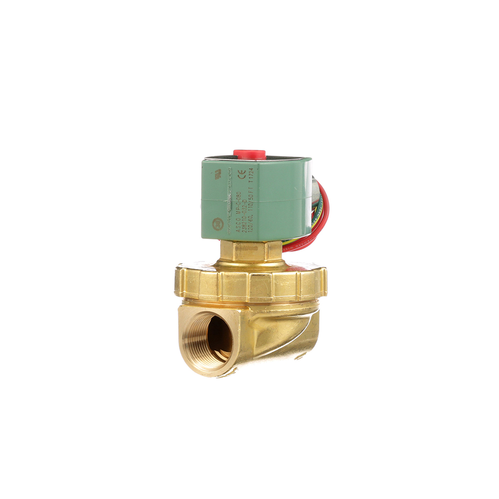 "58-1001 - STEAM SOLENOID VALVE 3/4"" 120V"