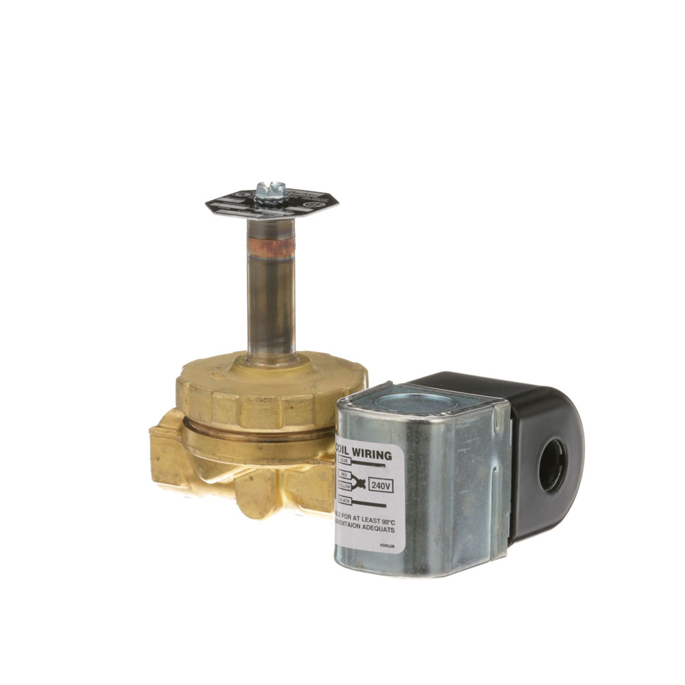 58-1125 - STEAM SOLENOID VALVE