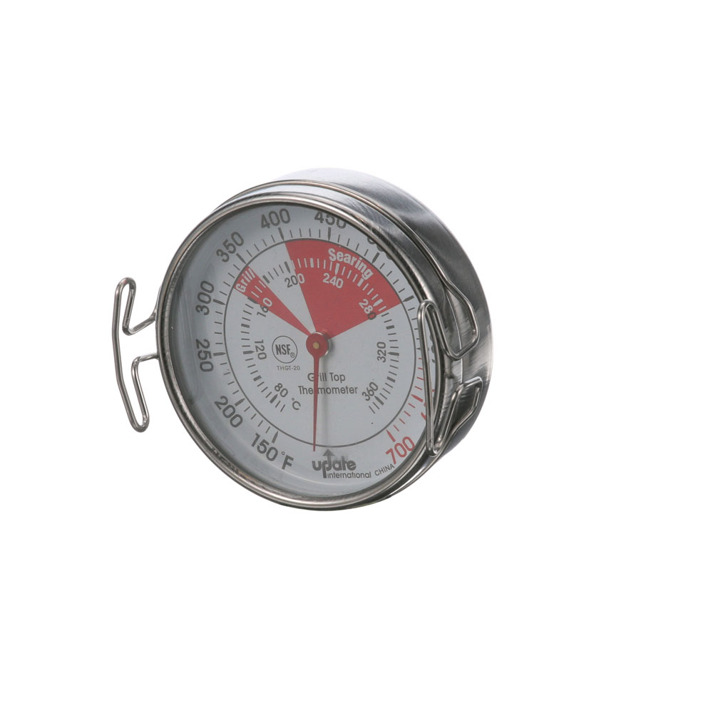 62-1021 - GRILL THERMOMETER* Tundra Discontinued