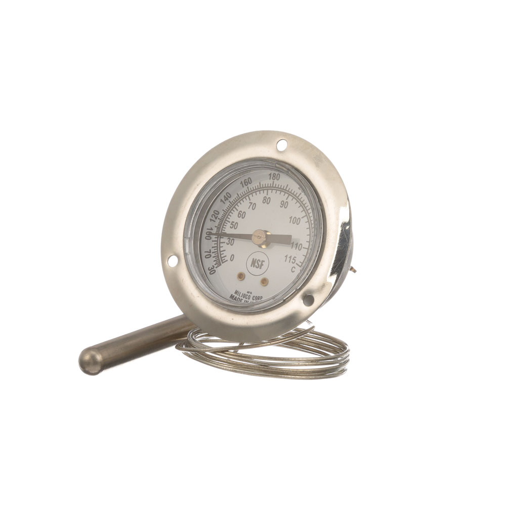 "62-1030 - THERMOMETER 2"", 30-240F,  3"" FLANGE"