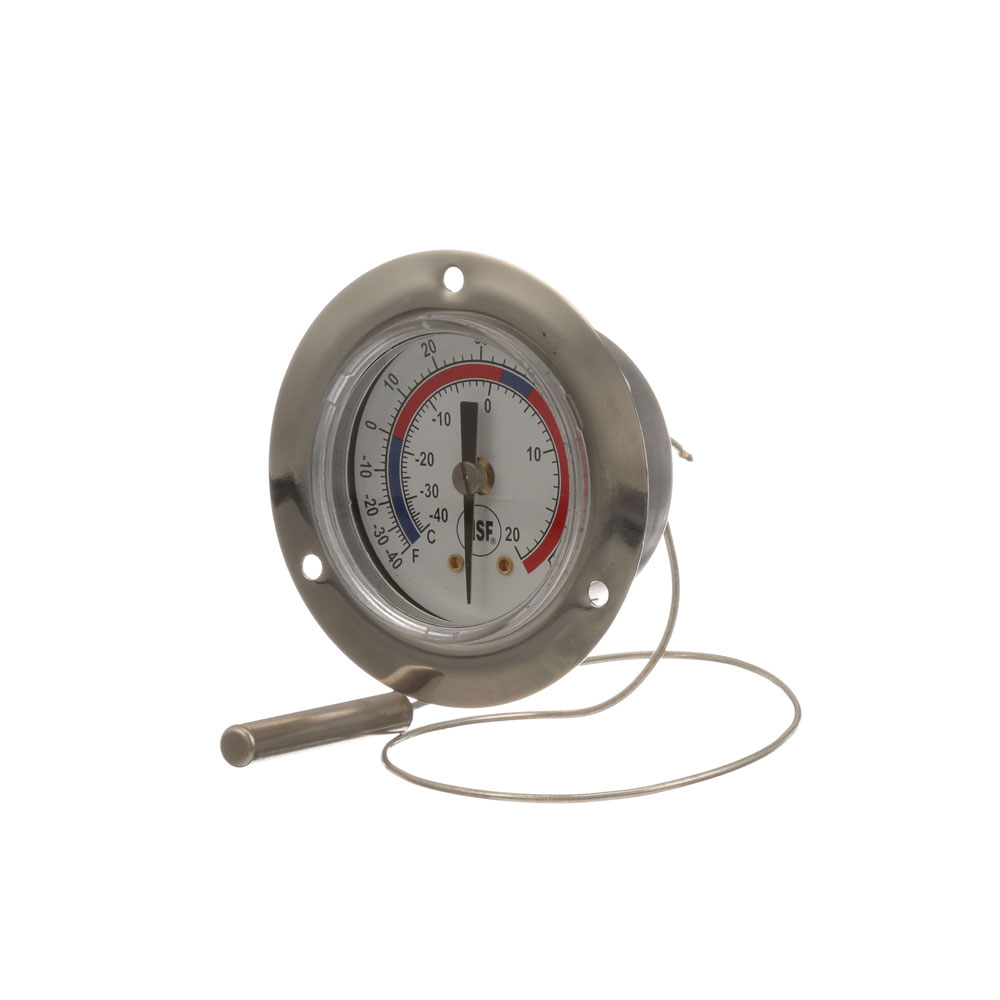 "62-1037 - THERMOMETER 2, -40/65F,  3"" FLANGE"