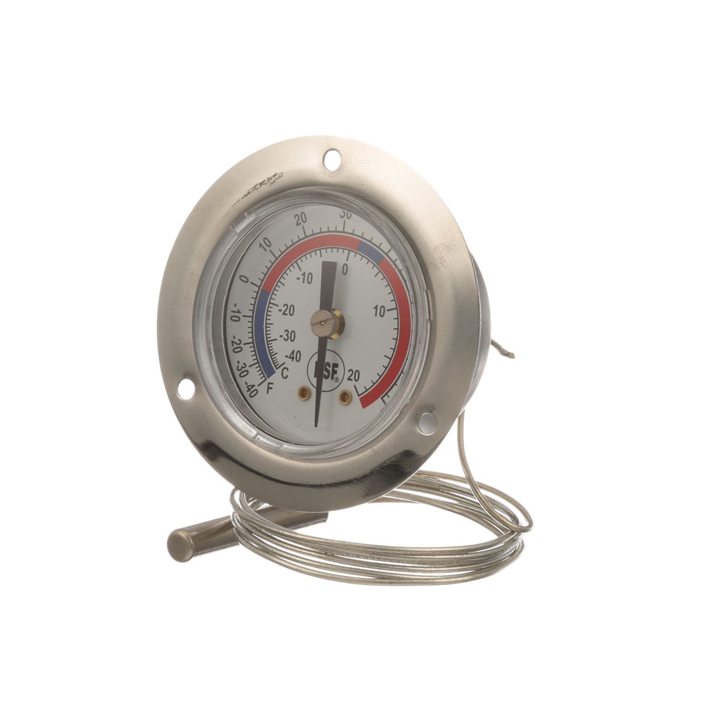 "62-1038 - THERMOMETER 2, -40TO 65F,  3 "" FLANG"