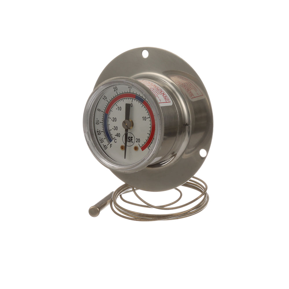 62-1039 - THERMOMETER 2, -40 TO 65 F