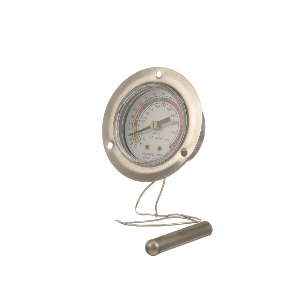 "62-1049 - THERMOMETER 2"", 70-220F,  3"" FLANGE"