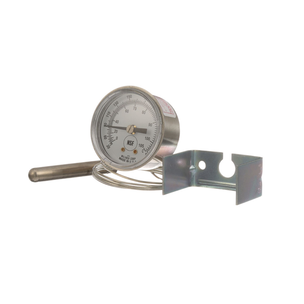 62-1094 - TEMP GAUGE 20-220F, U-CLAMP
