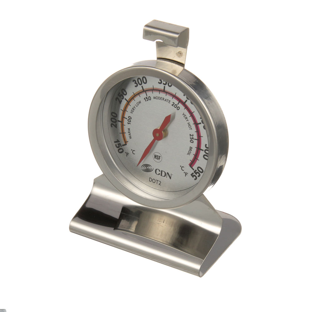 62-1147 - OVEN THERMOMETER