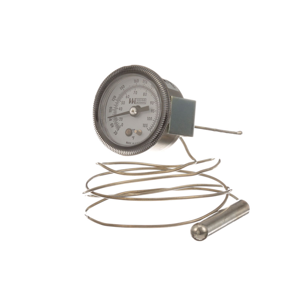 62-1166 - THERMOMETER