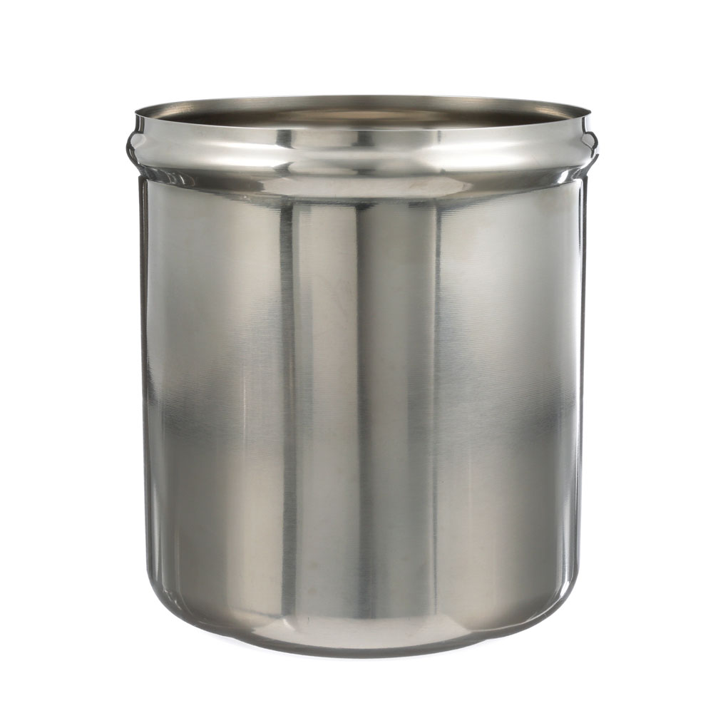 SERVER PRODUCTS - 94009 - JAR, STAINLESS STEEL