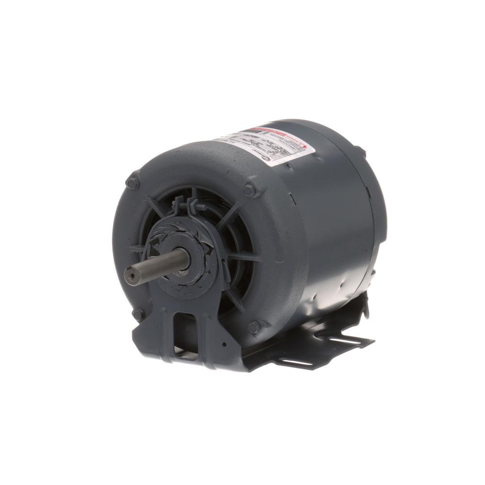 68-1013 - MOTOR 208-230V, 1/4HP, 1P 1725