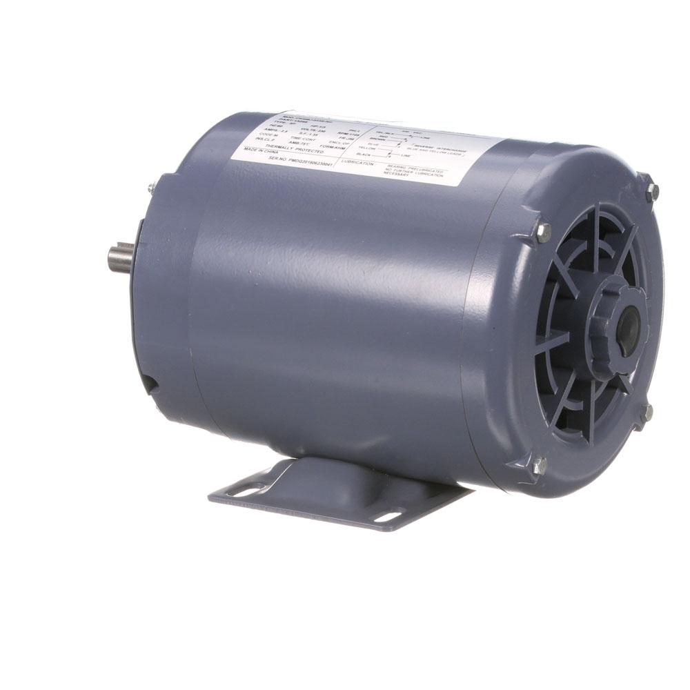 68-1019 - MOTOR 230V, 1/3HP, 1P 1725