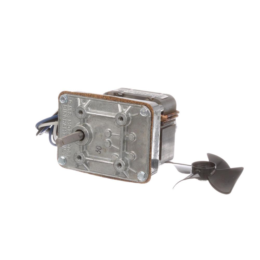VOLLRATH - B401201 - DRIVE MOTOR 208/240V,1P 5.5RPM