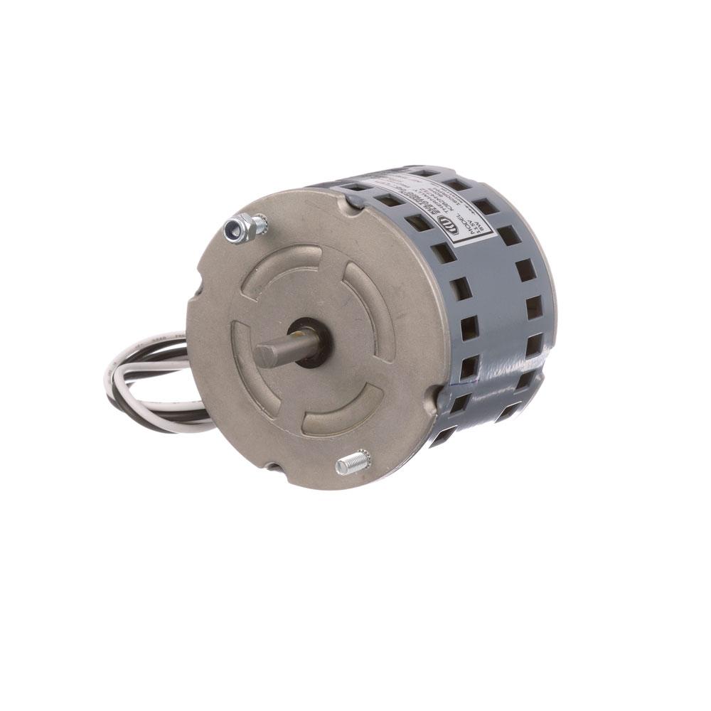 68-1042 - MOTOR PUMP 115V, 1/100HP,  1600