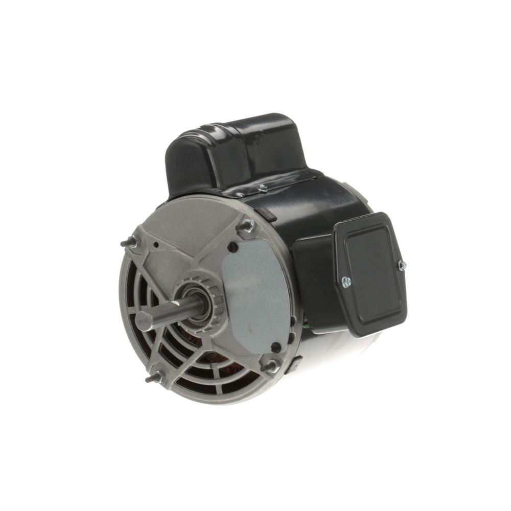 VULCAN HART - 00-419720-00002 - MOTOR ASSY 115V,1/3-1/10HP,