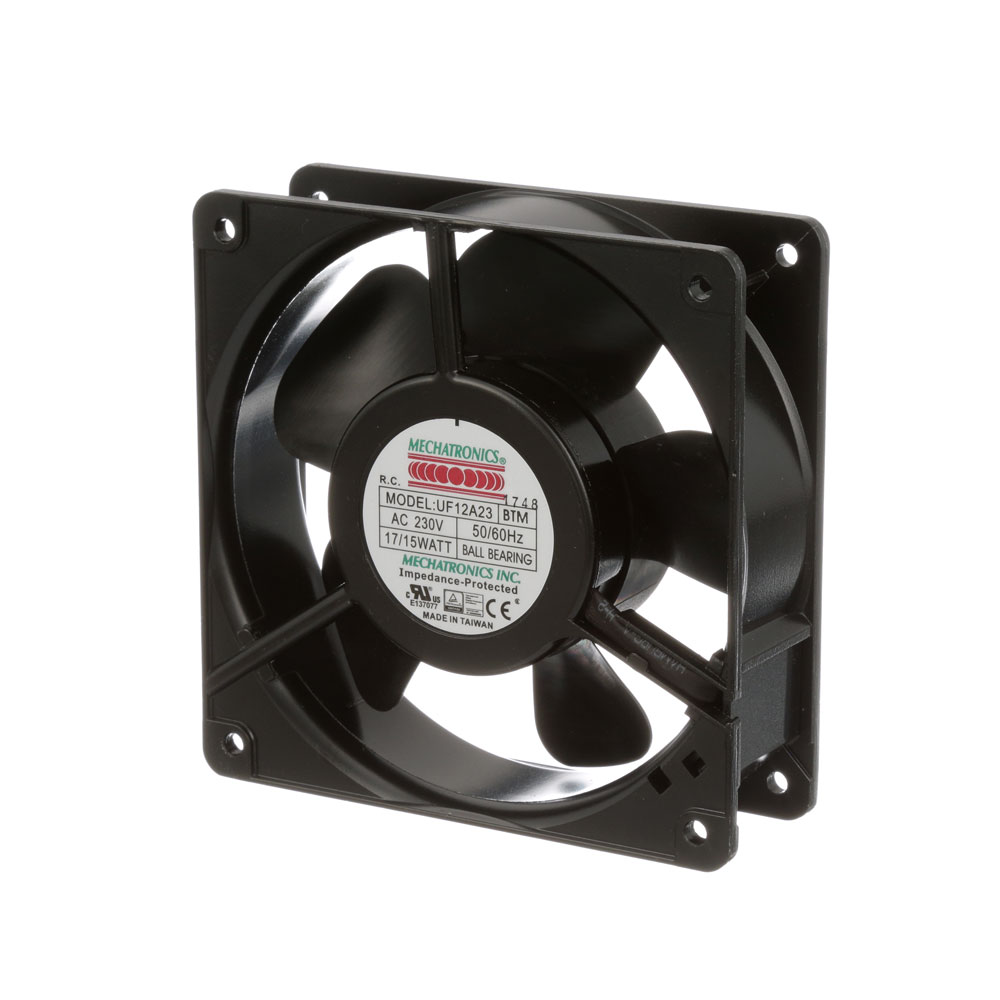 68-1097 - COOLING FAN 230V, 2750RPM