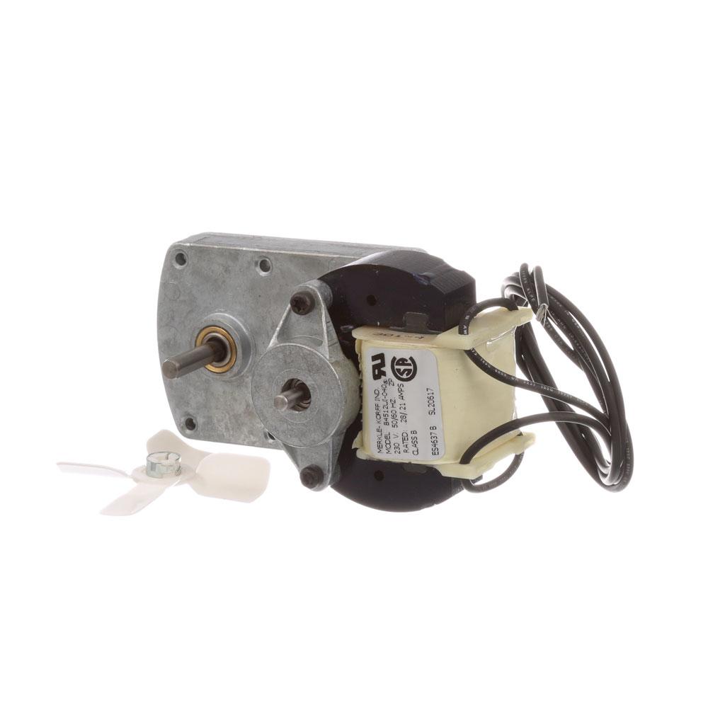 68-1106 - GEAR MOTOR 230V,  12.6 RPM