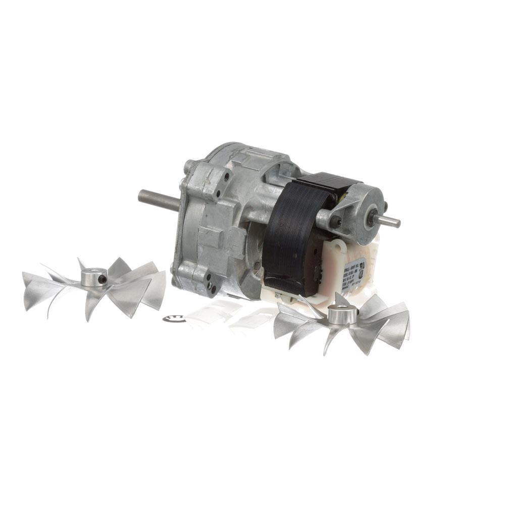 68-1112 - GEAR MOTOR 208V, 6.3RPM