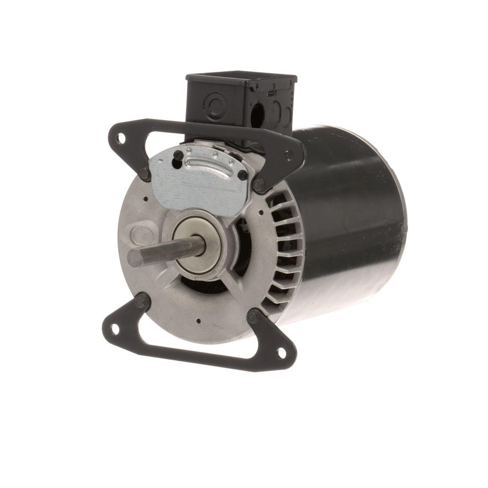 68-1128 - MOTOR, 2-SPEED, 120V, 1/2-1/4HP, 1725/1140