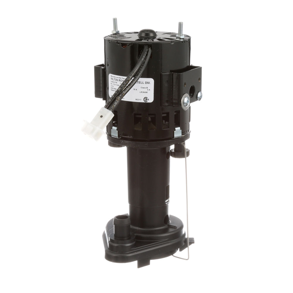 SCOTSMAN - 12-2586-21 - PUMP/MOTOR ASSEMBLY - 115V