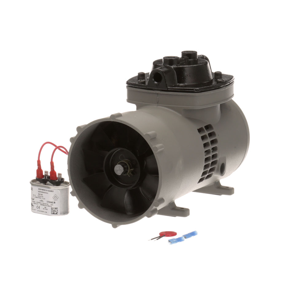 ACCUTEMP - AT1E-2703-1 - VACUUM PUMP