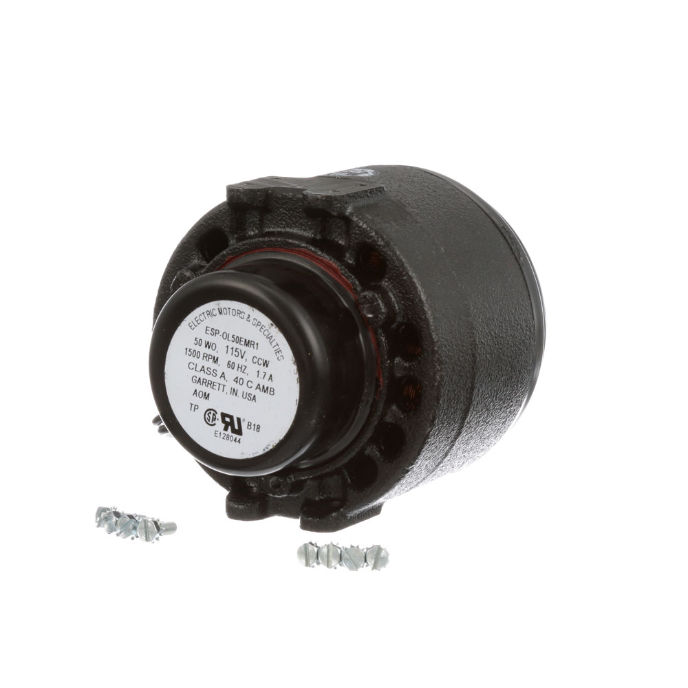 SCOTSMAN - 18-8926-01 - FAN MOTOR - 115V
