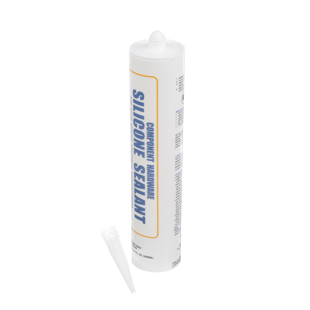 72-1603 - CAULK CARTRIDGE CLEAR