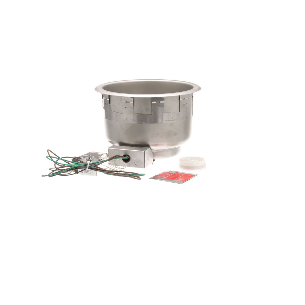 APW EQUIP - 50828 - HOT FOOD WELL 120V  800W