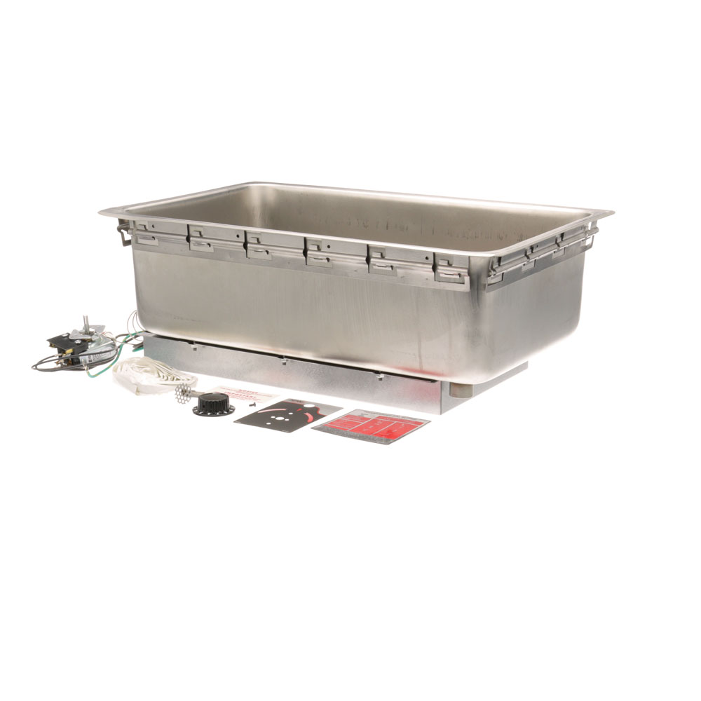 APW EQUIP - 55365 - HOT FOOD WELL 208/240V  1200/1600W