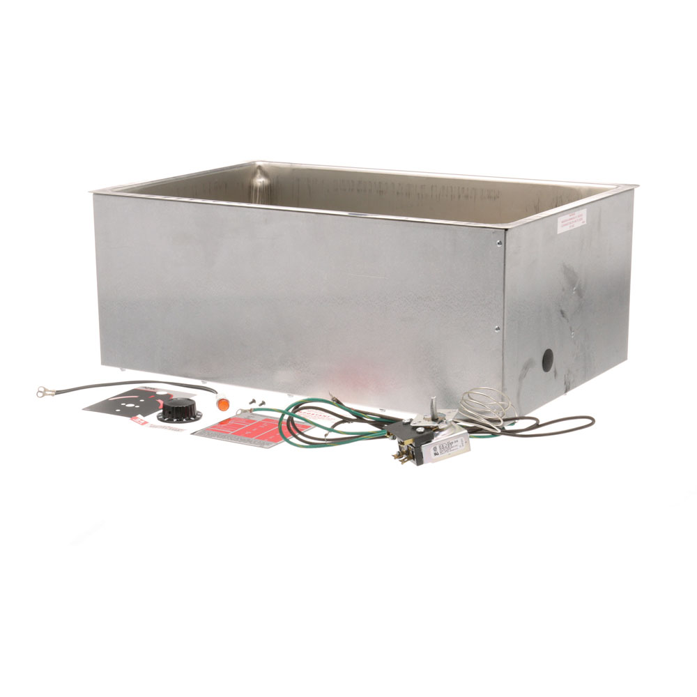 APW EQUIP - 55358 - HOT FOOD WELL 208/240V  1200/1600W