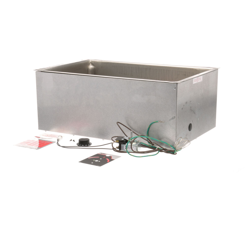 APW EQUIP - 55359 - HOT FOOD WELL 208/240V  1200/1600W