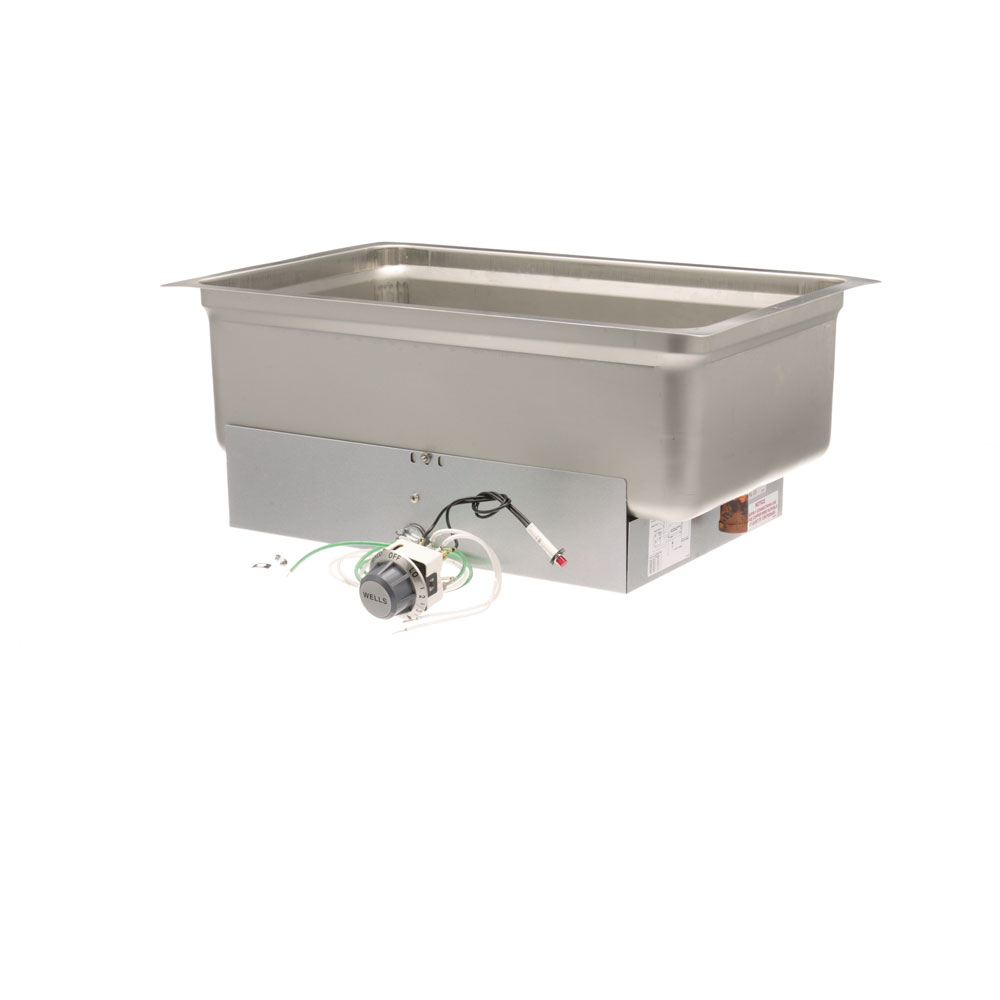 WELLS - 5P-SS206ERD - HOT FOOD WELL 208/240V 900/1200W