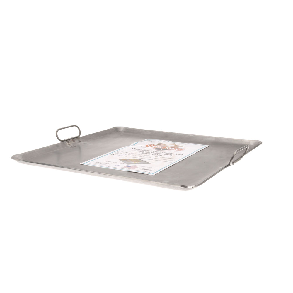 76-1155 - PORTABLE GRIDDLE TOP 4 BURNER