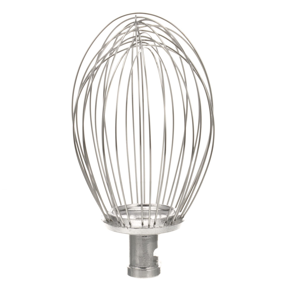 76-1244 - WIRE WHIP - S/S FOR 30 QT.