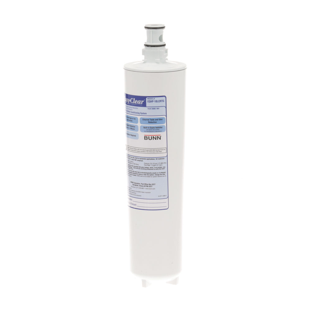 BUNN - 39000.1001 - FILTER CARTRIDGE