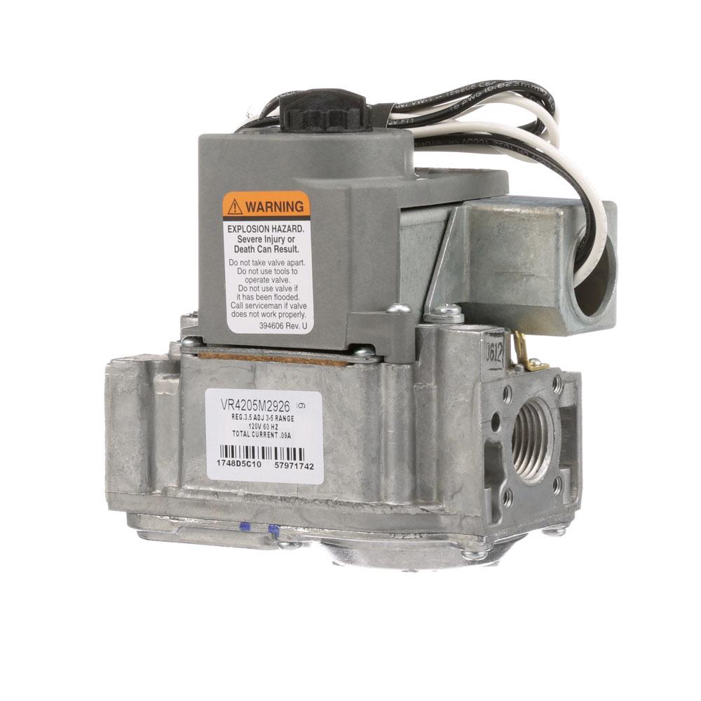 SOUTHBEND - 5188-1 - NAT GAS CONTROL VALVE COMBO