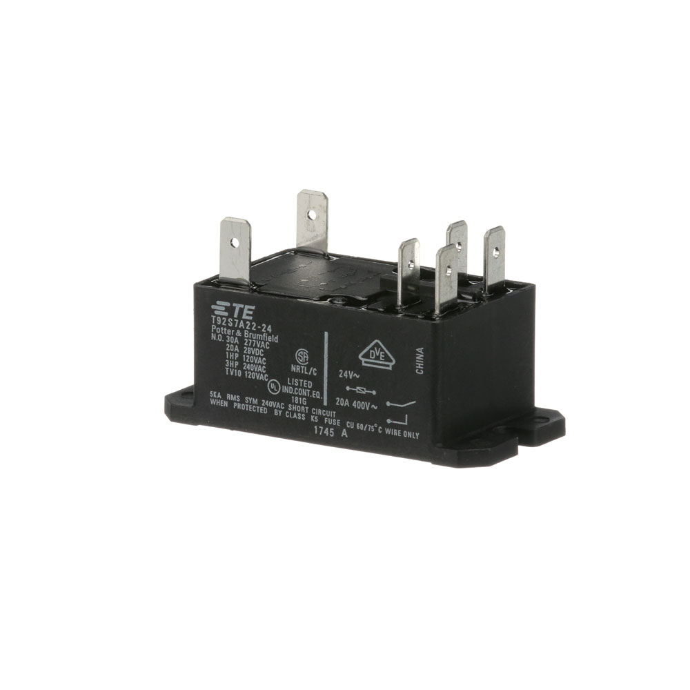 800-4680 - RELAY 24V INPUT 380V/25A OUT
