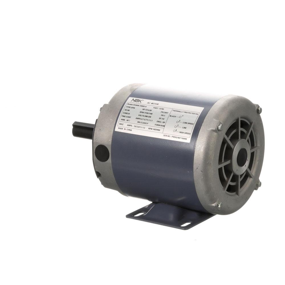 800-8004 - 208/230V 2 SPEED MOTOR