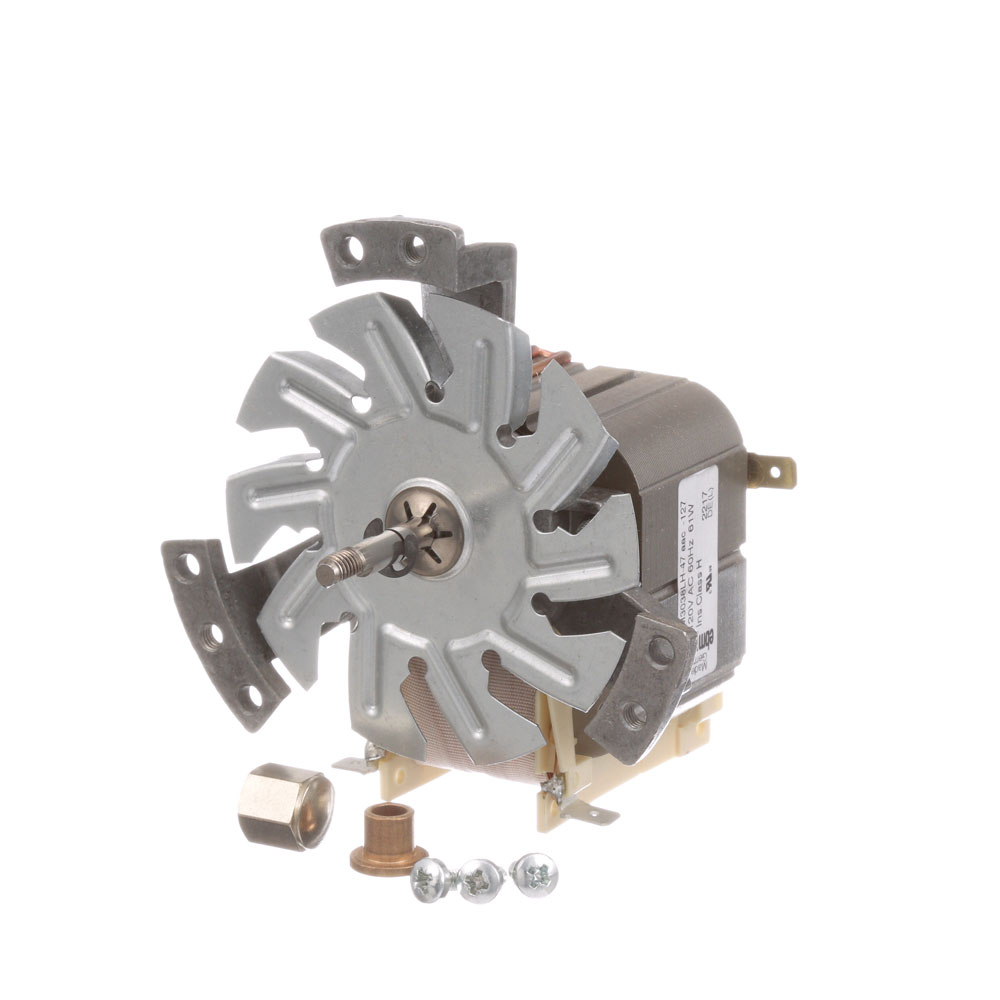 MOFFAT - M025387K - FAN MOTOR KIT  - 110/120V