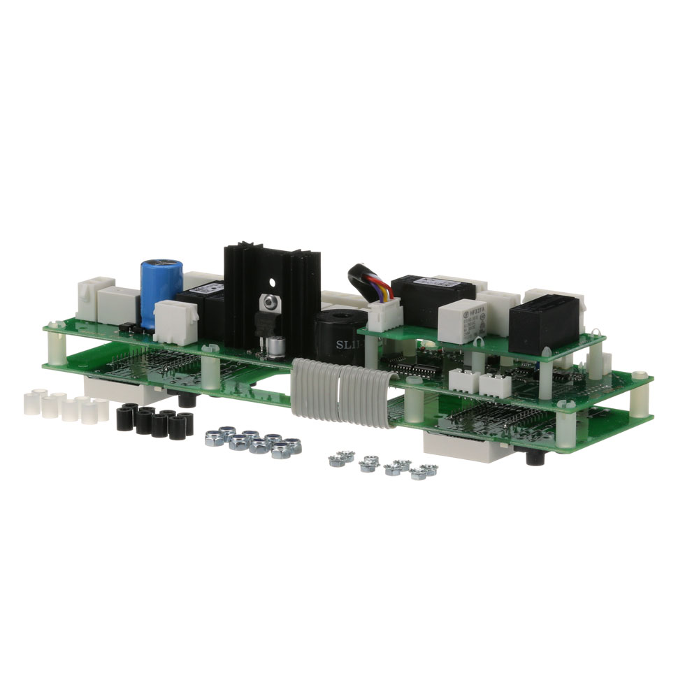 MOFFAT - M240119 - DIGITAL CONTROLLER KIT  - 2 SPEED