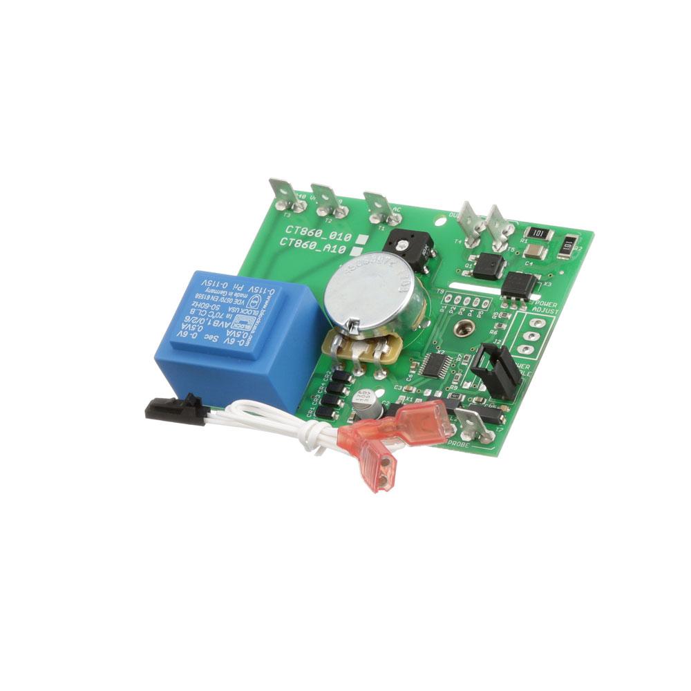 800-9510 - TEMPERATURE CONTROLLER