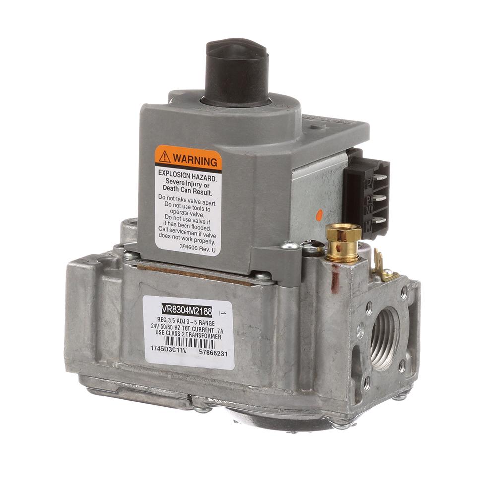801-0228 - GAS CONTROL VALVE