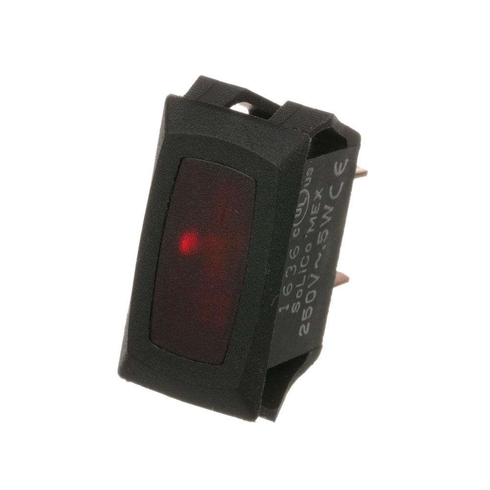 GROEN - NT1076 - LAMP-RED