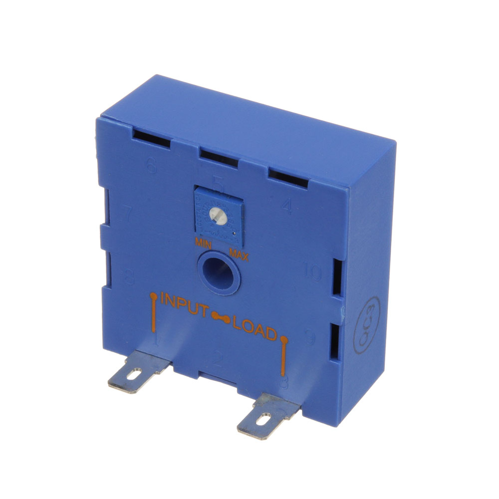 801-0379 - TIMER RELAY