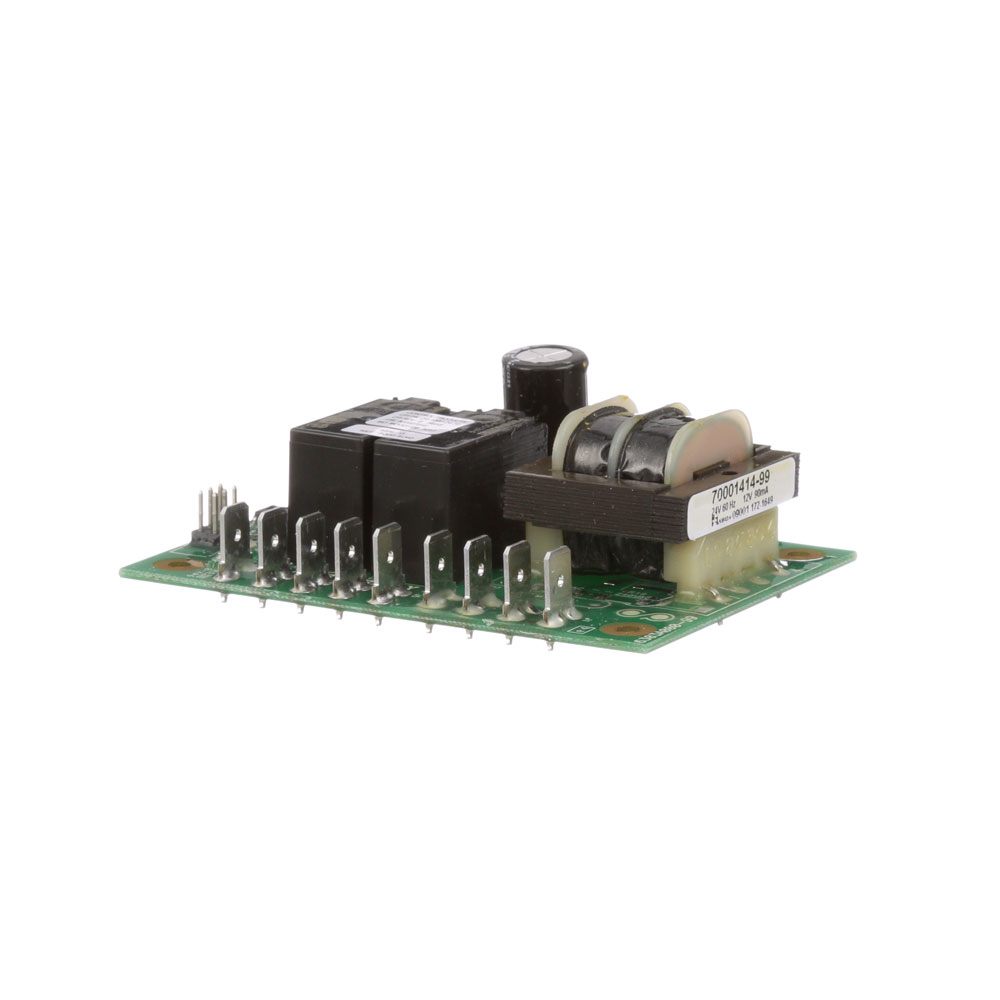 ACCUTEMP - AT0E-3230-2 - WATER LEVEL CONTROL -BOARD