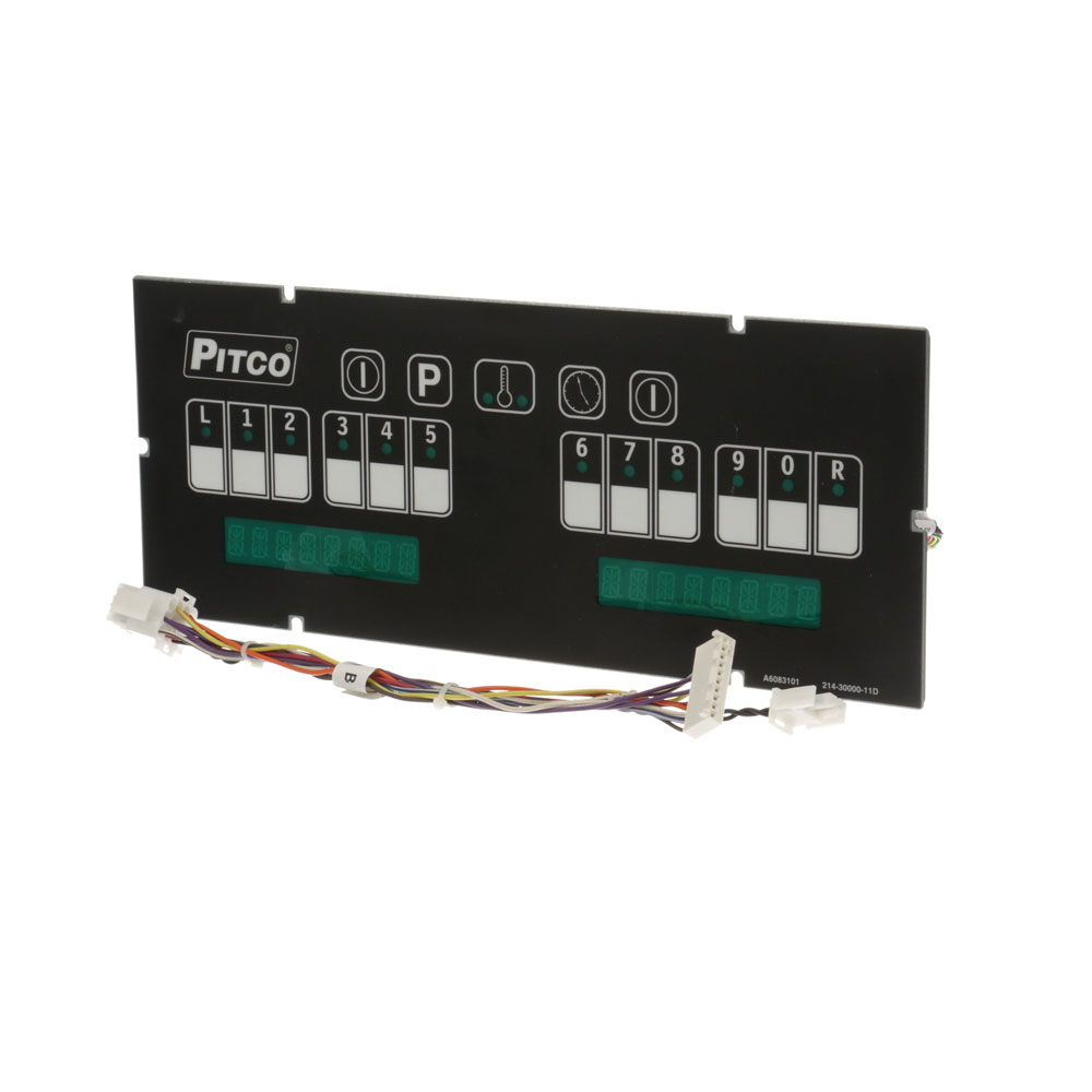 PITCO - 60126801-C - COMPUTER