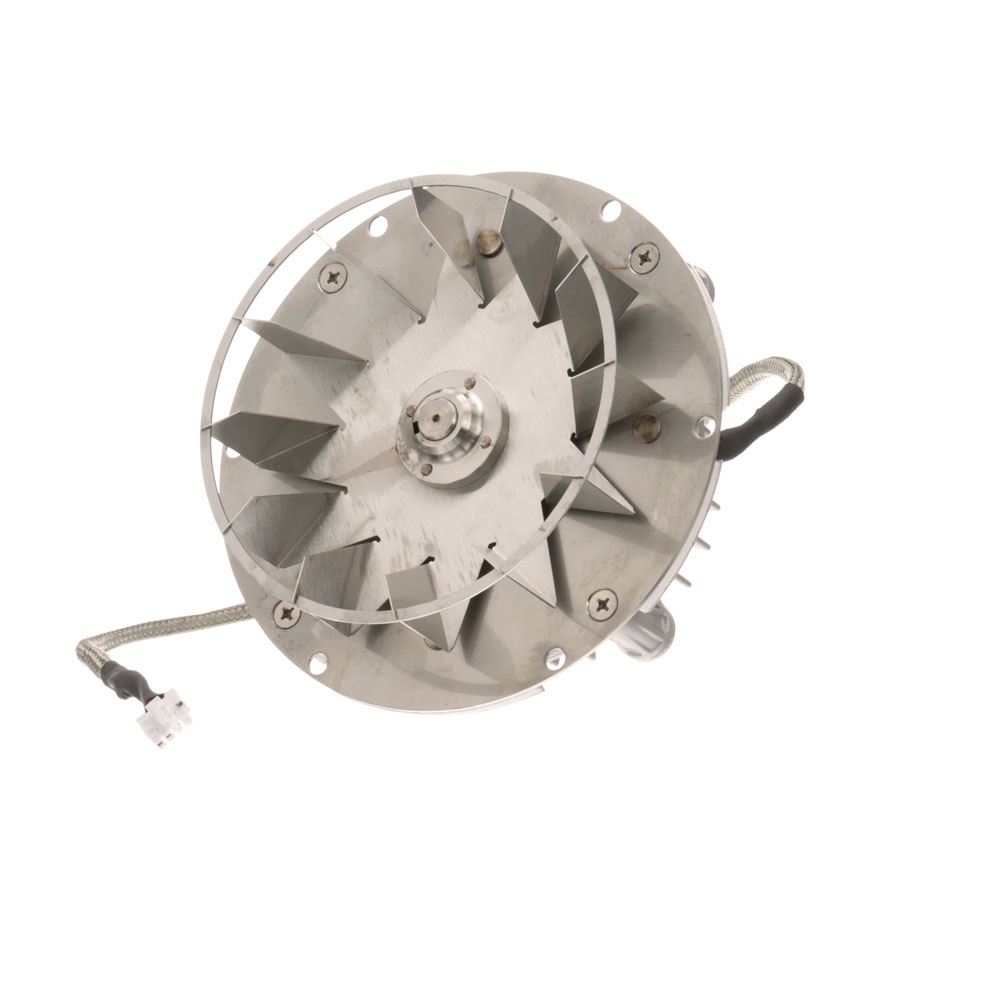 TURBOCHEF - HHB-8106 - BLOWER ASSEMBLY