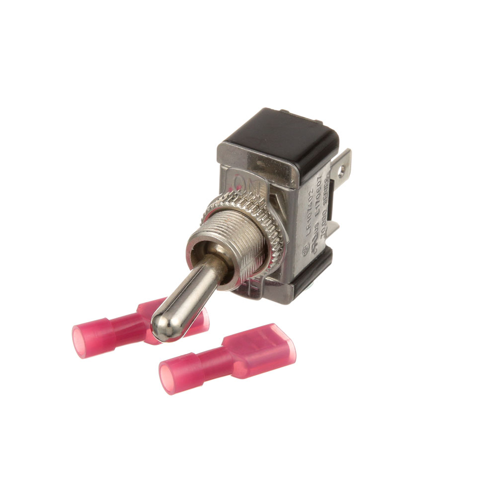 801-0458 - TOGGLE SWITCH ASSY